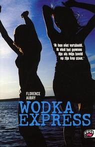 Cover van boek Wodka express