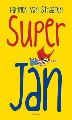 Cover van boek Super Jan