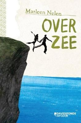 Cover van boek Over zee