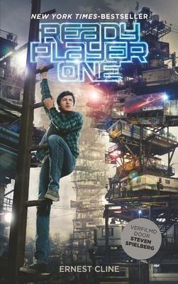 Cover van boek Ready player one