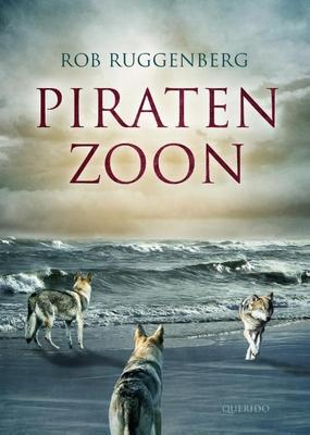 Cover van boek Piratenzoon