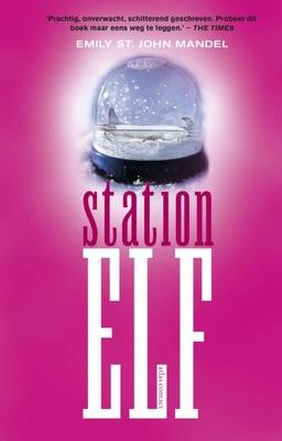 Cover van boek Station elf