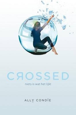 Cover van boek Crossed