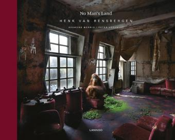 Cover van boek No man's land