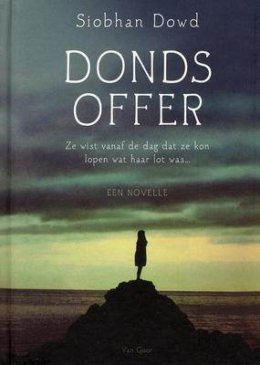 Cover van boek Donds offer