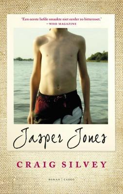 Cover van boek Jasper Jones