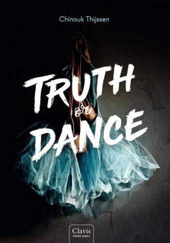 Cover van boek Truth or dance