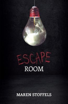 Cover van boek Escape room