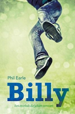 Cover van boek Billy